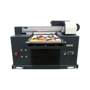 layar sentuh smart aligning inkjet pvc printer kartu id plastik a3