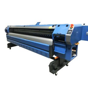 digital wide format universal phaeton solvent printer / plotter / printing machine
