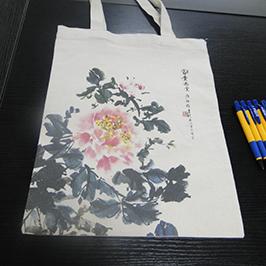 Kantong kertas printing by A-2 printer WER-D4880T