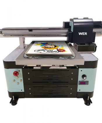 Digital T Shirt & Garment DTG Printer