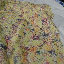 Printing tekstil digital 3 dening printer tekstil A1 WER-EP6090T