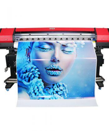 Printer Eco Solvent
