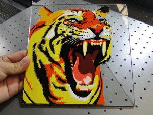 solusi printing kaca