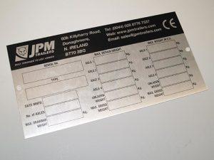 solusi printing logam