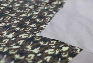 Tekstil printing sample 1 dening mesin printng mesin digital WER-EP7880T