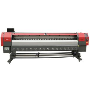 vinyl small eco solvent printer