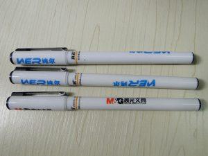 Pen Printing Solution