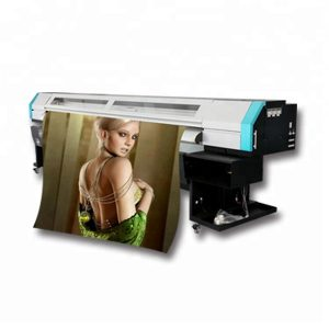 3.2m phaeton ud-3208p outdoor advertising billboard printing machine